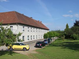 Pension Merkinger Behamberg Austria