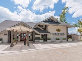 Discovery Country Suites Tagaytay Philippines
