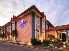 Microtel by Wyndham Davao Davao City Philippines