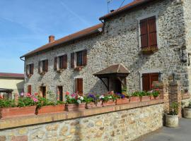 Hotel Photo: Chambres D'hotes & Champagne Douard