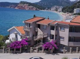 Apartments Abramovic Sutomore Montenegro