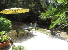 Apartment Green Garden Seget Vranjica Croatia