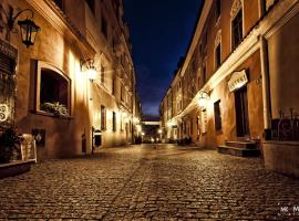 Hotel Photo: Old Town Apartment Lublin
