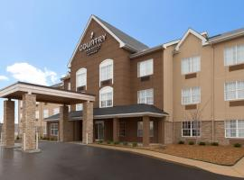 Hotel Photo: Country Inn & Suites by Radisson, Jackson, TN