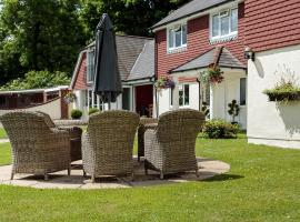 Blackmill Spinney Boutique B&B Chichester United Kingdom