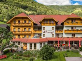 Hotel Photo: Hotel Malteinerhof