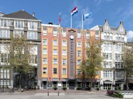 WestCord City Centre Hotel Amsterdam Netherlands
