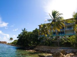 Hotel Photo: Lindbergh Bay Hotel