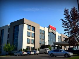 Hotel Photo: Grand Times Hotel – Aeroport de Quebec
