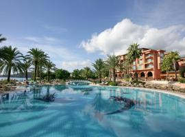 Hotel Photo: Fantasia Hotel Deluxe Kemer