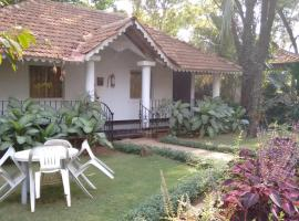 Vila Goesa Beach Resort Calangute الهند