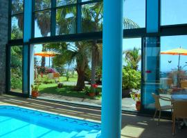 Hotel Photo: Vila Afonso