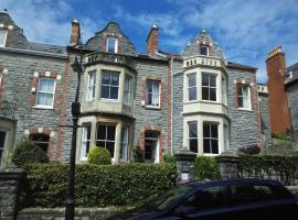 Hotel Photo: Brecon Lodge Cardiff