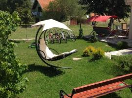 Holiday Home Kapetanovic Kotor Черна гора