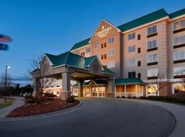Hotel Photo: Country Inn & Suites by Radisson, Grand Rapids East, MI