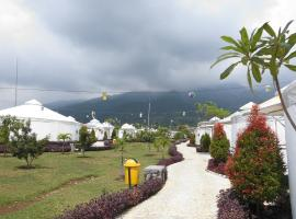 Hotel Photo: The Highland Park Resort Hotel Bogor