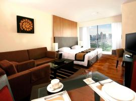 Kantary House Hotel & Serviced Apartments, Bangkok Bangkok Thailand
