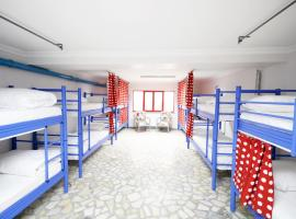 Suite Dreams Istanbul Hostel İstanbul Τουρκία