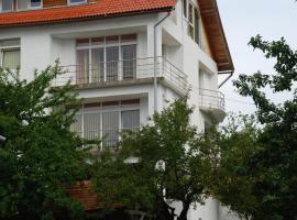 Hotel Photo: Pension Cote D'Amour