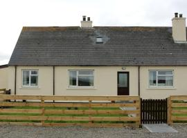 Hotel Photo: Stoneyfield South Cottage