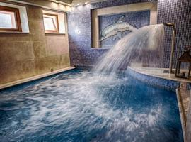 Hotel Photo: Olympus Mediterranean Boutique Hotel