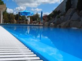Hotel Photo: Vital- und Wellnesshotel Albblick