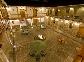 Hotel photo: Tierra Viva Cusco Centro