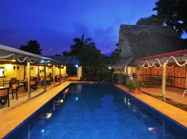 Hotel Photo: Kosrae Nautilus Resort