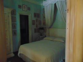 Hotel Photo: 2 Bedroom Apartment in historic Casco Vierjo, Panama