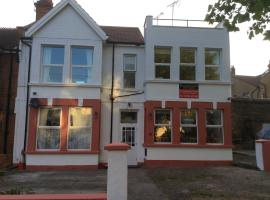 Hotel Photo: Malvern Lodge Guest House