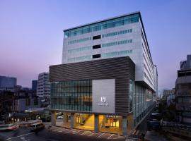 Hotel PJ Myeongdong Seoul South Korea