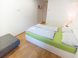 Hotel Photo: Rooms Sincere 1830