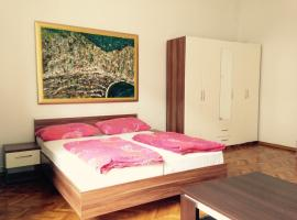 Apartment Miku Zagreb Croatia