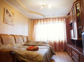 Hotel Photo: Babylon Apartments on Prospekt Myru