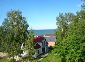Virulase Holiday Home Toila Estonia