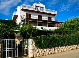 Hotel photo: House Iliskovic