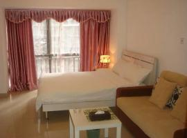 A picture of the hotel: Shen Jingji 100 Aparthotel