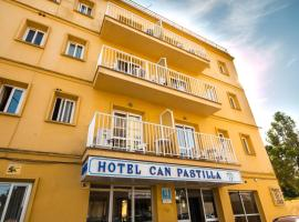 Hotel Photo: Hotel Amic Can Pastilla