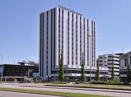 Courtyard by Marriott Amsterdam Arena Atlas Amsterdam Hollanda