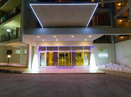 Smartline Madara Hotel - All Inclusive Golden Sands Bulgaria