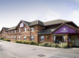 Premier Inn Thurrock East Grays Thurrock United Kingdom