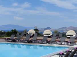 Hotel Photo: Ramada Resort Bodrum