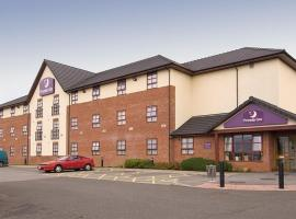 Premier Inn Stafford North - Spitfire Stafford United Kingdom