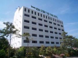 The Park Hotel Pattaya Central Thailand