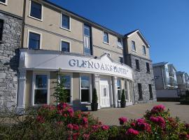 Glen Oaks Hotel Galway Ireland