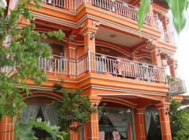 Sam So Guesthouse Siem Reap Cambodia