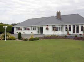 Hotel photo: Fairlawns Bed & Breakfast