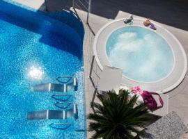 Agritur Acetaia Gourmet&Relax Tenno Italy
