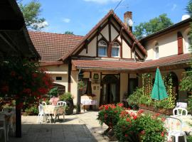 Hotel Photo: Logis Doubs Rivage