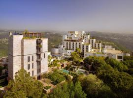 Grand Hills, a Luxury Collection Hotel & Spa Broummana Lebanon
